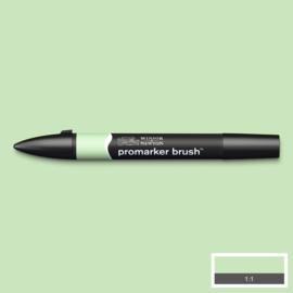 Winsor & Newton promarkers Brush - Meadow Green