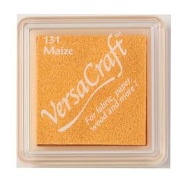 VersaCraft inktkussen small - Maize