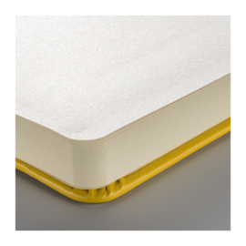 Talens art creation Brush / Schetsboek 21 x 29,7 cm - 80 vellen - Golden Yellow
