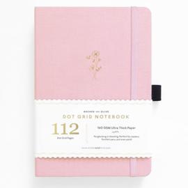 Archer & Olive bullet journals B6 (12,5 x 17,6 cm)