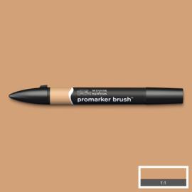 Winsor & Newton promarkers Brush - Cinnamon