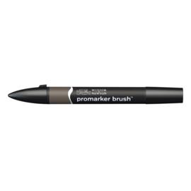 Winsor & Newton promarkers Brush - Warm Grey 5