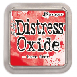 Tim Holtz Distress Oxide Inkt Pads groot - barn door