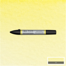 Winsor & Newton Aqua brushpen - LEMON YELLOW HUE