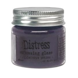 Tim Holtz Distress Embossing glaze - Villainous Potion