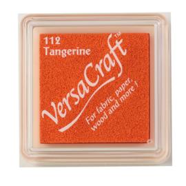 VersaCraft inktkussen small - Tangerine