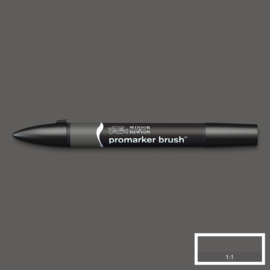 Winsor & Newton promarkers Brush - Cool Grey 5