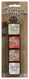 Tim Holtz distress mini ink kit 11