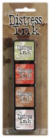 Tim Holtz distress mini ink kit 11