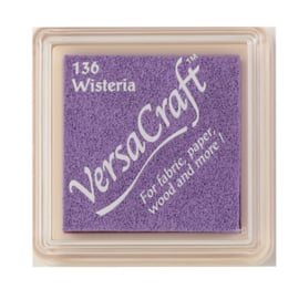 VersaCraft inktkussen small - Wisteria