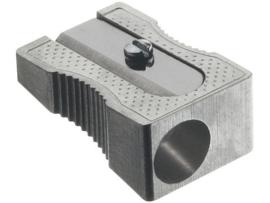 Faber Castell puntenslijper metaal enkel 50-31