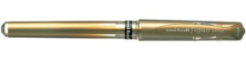Uni-ball Signo broad Gelpen - UM-153 1,0mm - Goud