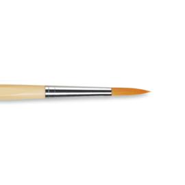 Da Vinci Junior Synthetics 303 rond penseel - maat 10
