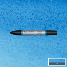 Winsor & Newton Aqua brushpen - PHTHALO BLUE (GREEN SHADE)