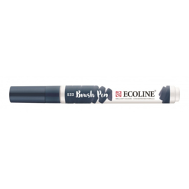 Talens Ecoline Brush Pen - 533 indigo