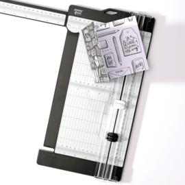Paperfuel - Papiersnijder met rilfunctie 15 x 30,5 cm