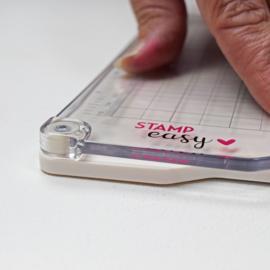 Vaessen Creative Stamp Easy tool 22 x 16,6cm