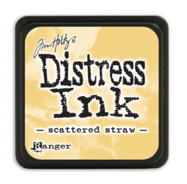Tim Holtz Distress ink mini - Scattered Straw
