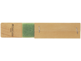 Faber Castell schuurplankje (slijper)