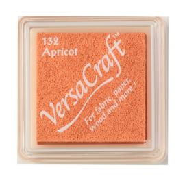VersaCraft inktkussen small - Apricot