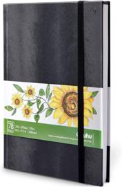 Ohuhu Alcohol marker papier pad A4 - 200 grams - 78 vellen