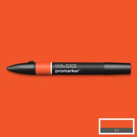 Winsor & Newton promarkers - Bright Orange