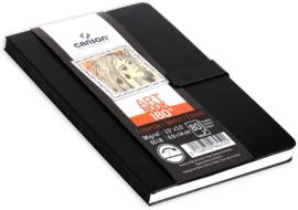 Canson ArtBook 180° Schetsboek - 80 vellen - A6