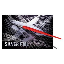 Essdee Scraperboard - 10 vellen - 152x101 mm - Silver