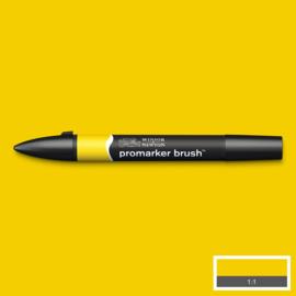 Winsor & Newton promarkers Brush - Canary