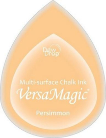 Versa Magic inktkussen Dew Drop Persimmon GD-000-033