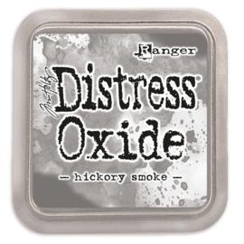 Tim Holtz Distress Oxide Inkt Pads groot - Hickory smoke
