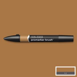 Winsor & Newton promarkers Brush - Cocoa