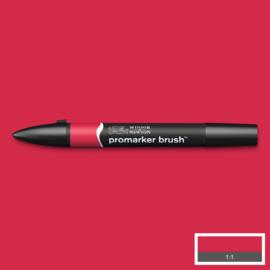 Winsor & Newton promarkers Brush - Poppy