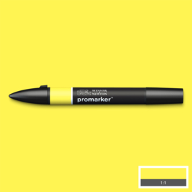 Winsor & Newton promarkers - Lemon