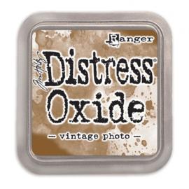 Tim Holtz Distress Oxide Inkt Pads groot - Vintage photo