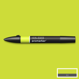 Winsor & Newton promarkers - Lime Green