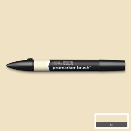 Winsor & Newton promarkers Brush - Champagne
