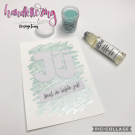 WOW Embossing Ink Pad Refill Freestyle Tool
