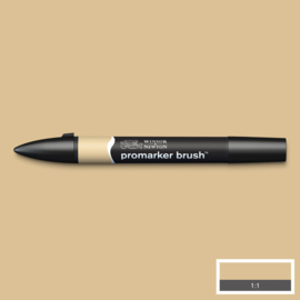 Winsor & Newton promarkers Brush - Sandstone