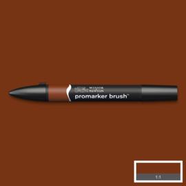 Winsor & Newton promarkers Brush - Henna
