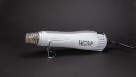 WOW Embossing Dual Speed Heat Tool - Wit (Twee snelheden)
