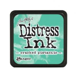 Tim Holtz Distress ink mini - Cracked pistachio