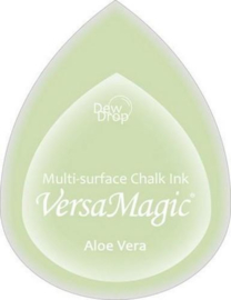 Versa Magic inktkussen Dew Drop Aloe Vera GD-000-080