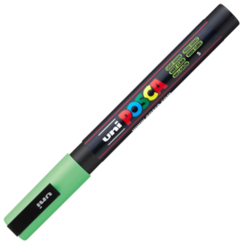 Uni Posca Paint Marker PC-3M  - Lichtgroen
