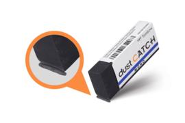 Tombow Gum dust CATCH, zwart