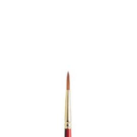 Winsor & Newton Sceptre Gold II Aquarelpenseel Serie 101 - maat 4