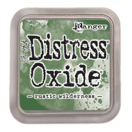 Tim Holtz Distress Oxide Inkt Pads groot - Rustic Wilderness