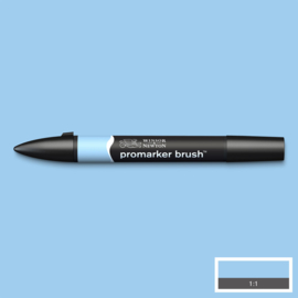 Winsor & Newton promarkers Brush - Cloud Blue