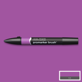 Winsor & Newton promarkers Brush - Purple