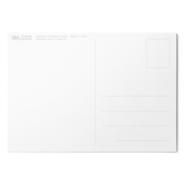 Winsor & Newton Aquarelpapier blok A6 - cold pressed - 300 grams - 15 vellen